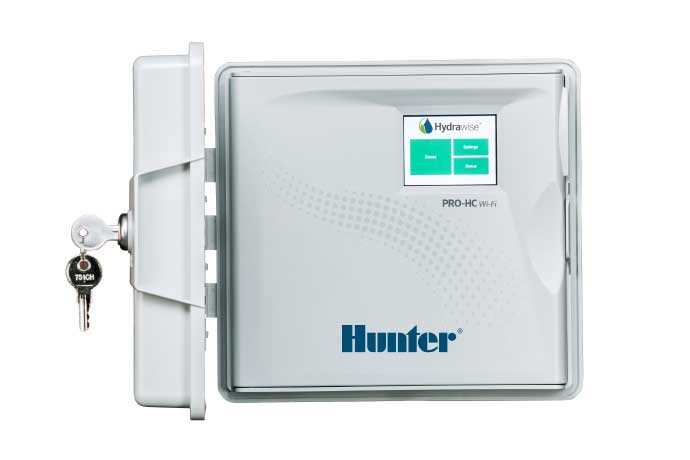 Hunter Pro-HC Irrigation Controllers